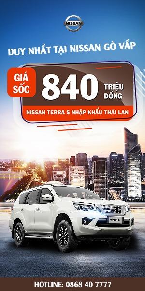 Banner khuyến mãi Nissan 6