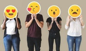 Emotion Marketing đang là xu thế của marketing hiện đại nhờ sự phát triển mạnh mẽ của Social Media