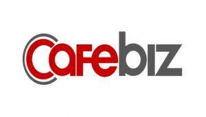 Logo báo CafeBiz